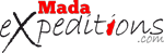Mada expeditions Logo